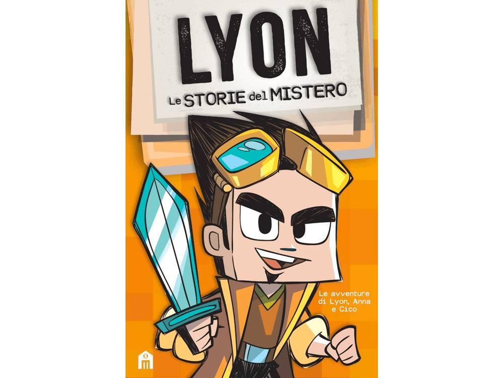 Lyon e Le Storie del Mistero