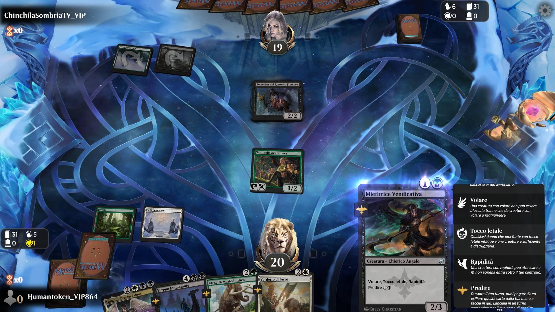 Magic The Gathering Kaldheim