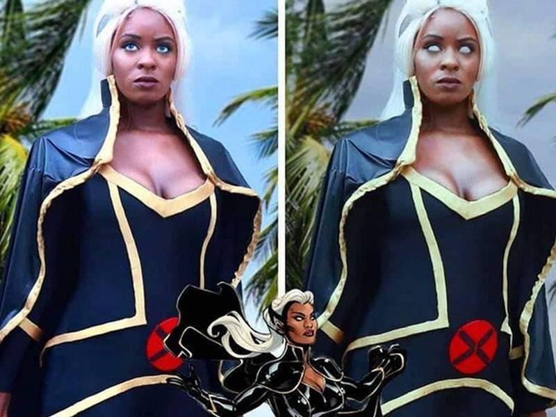 migliori cosplay marvel 3