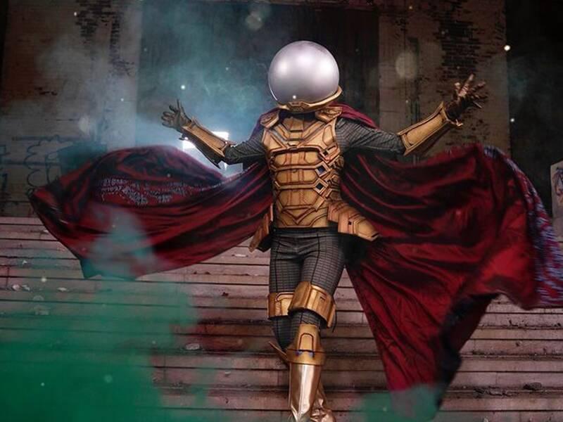 migliori cosplay marvel 6