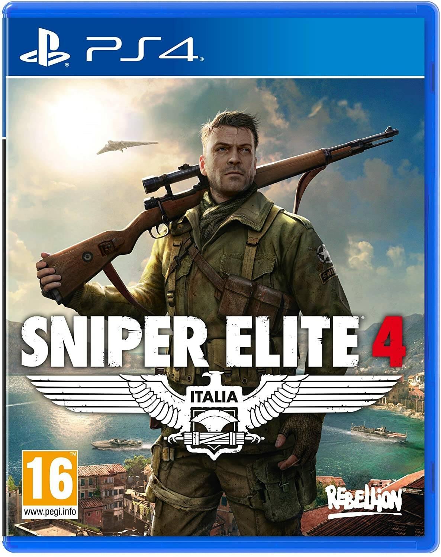 Migliori giochi PS4 a 40 euro