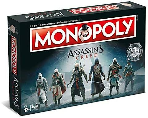 Monopoly AC