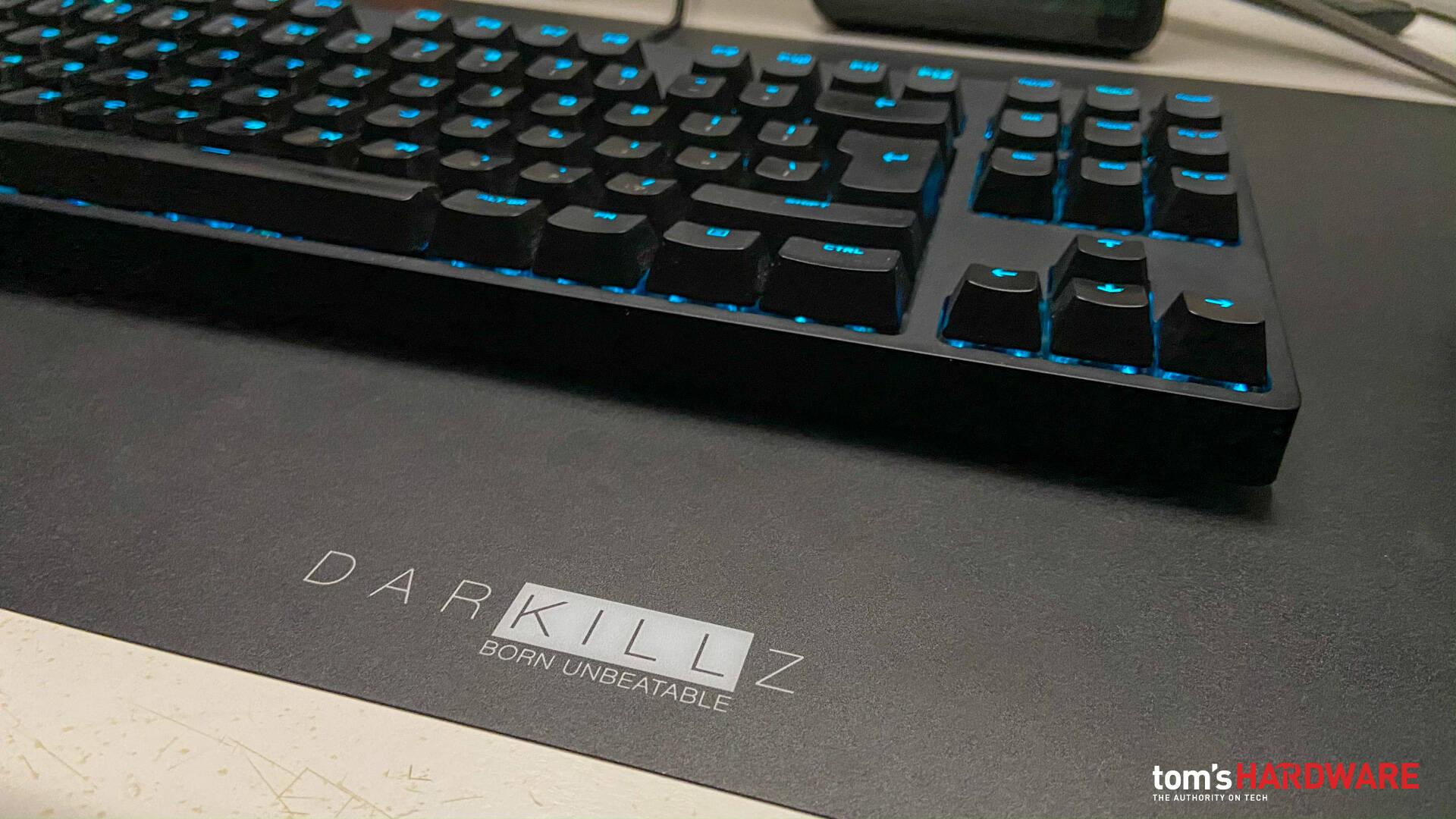 Mousepad Darkillz