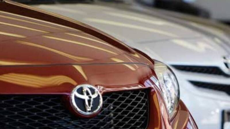 Toyota: Electricity should not be the only solution