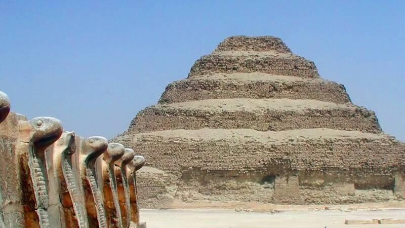 4,200-year-old necronomicon found in Egypt