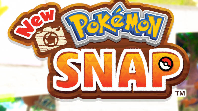 New Pokémon Snap: trailer and release date of the new Pokémon game