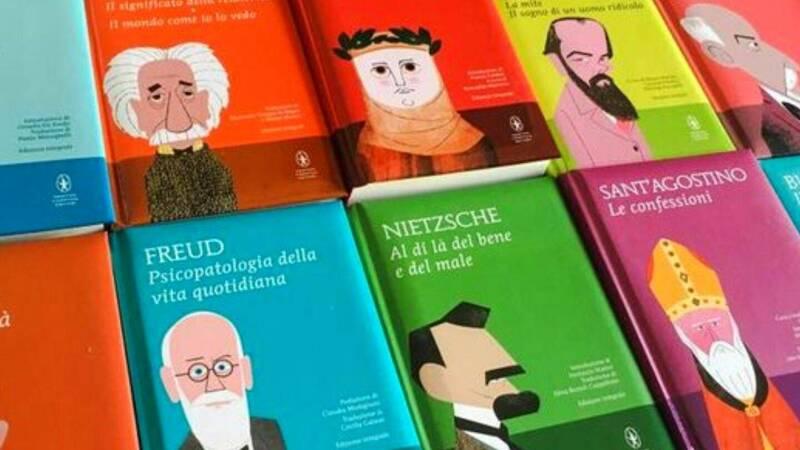 Newton Compton bestseller at -20% on the Feltrinelli store