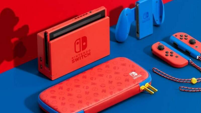 Nintendo: historic saga could return, a poll makes fans dream