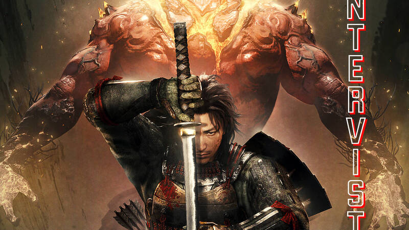 The long journey of Nioh, interview with director Fumihiko Yasuda