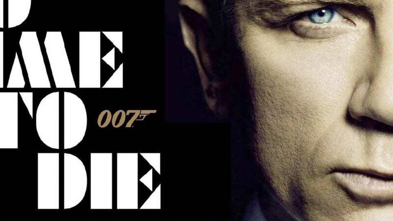 007: No Time To Die, release date confirmed