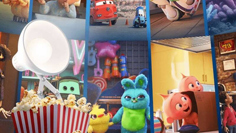 Principles of existentialism, Pixar takes the chair