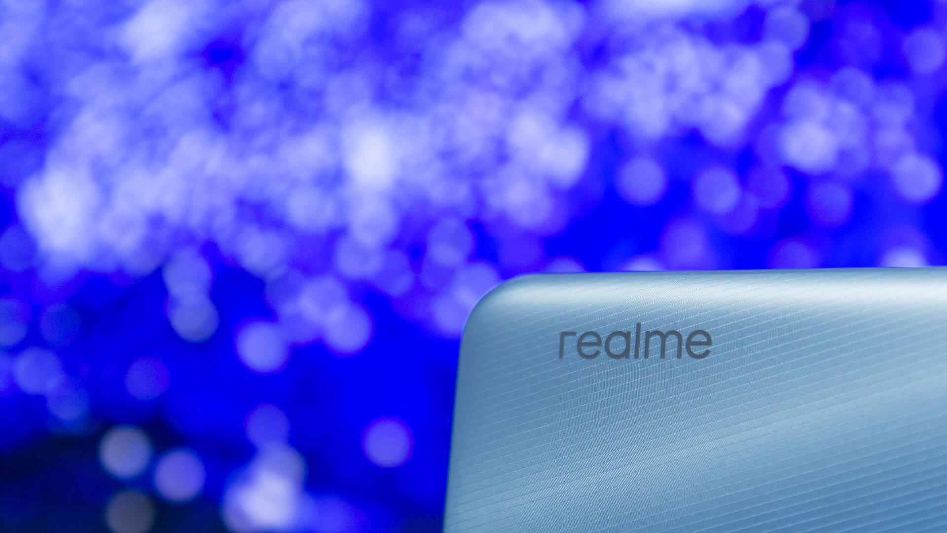 Realme - 7i