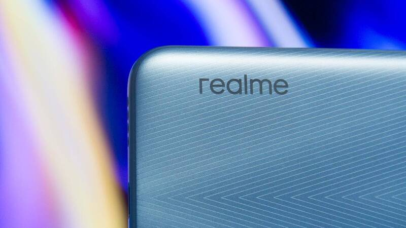 realme is the fastest growing smartphone brand in 2020