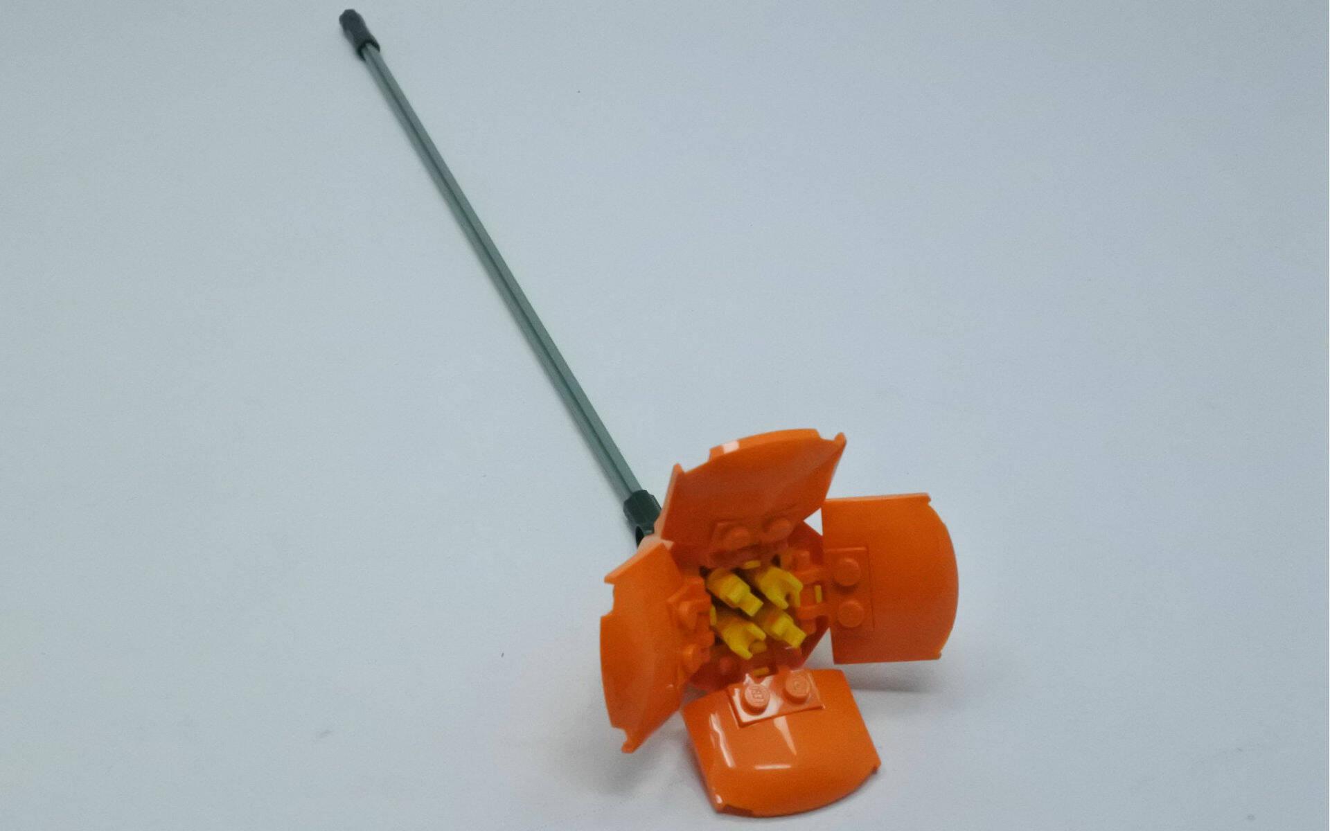 RECENSIONE LEGO BOTANICAL #10280 BOUQUET DI FIORI