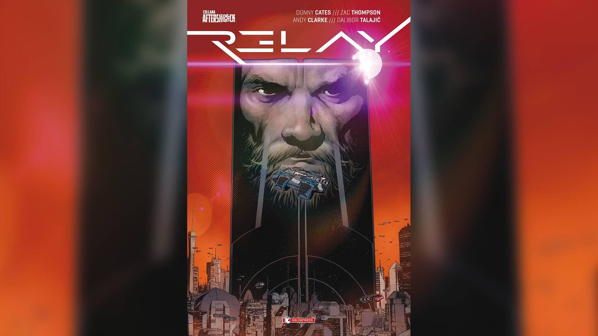 Relay - Realtà Negata