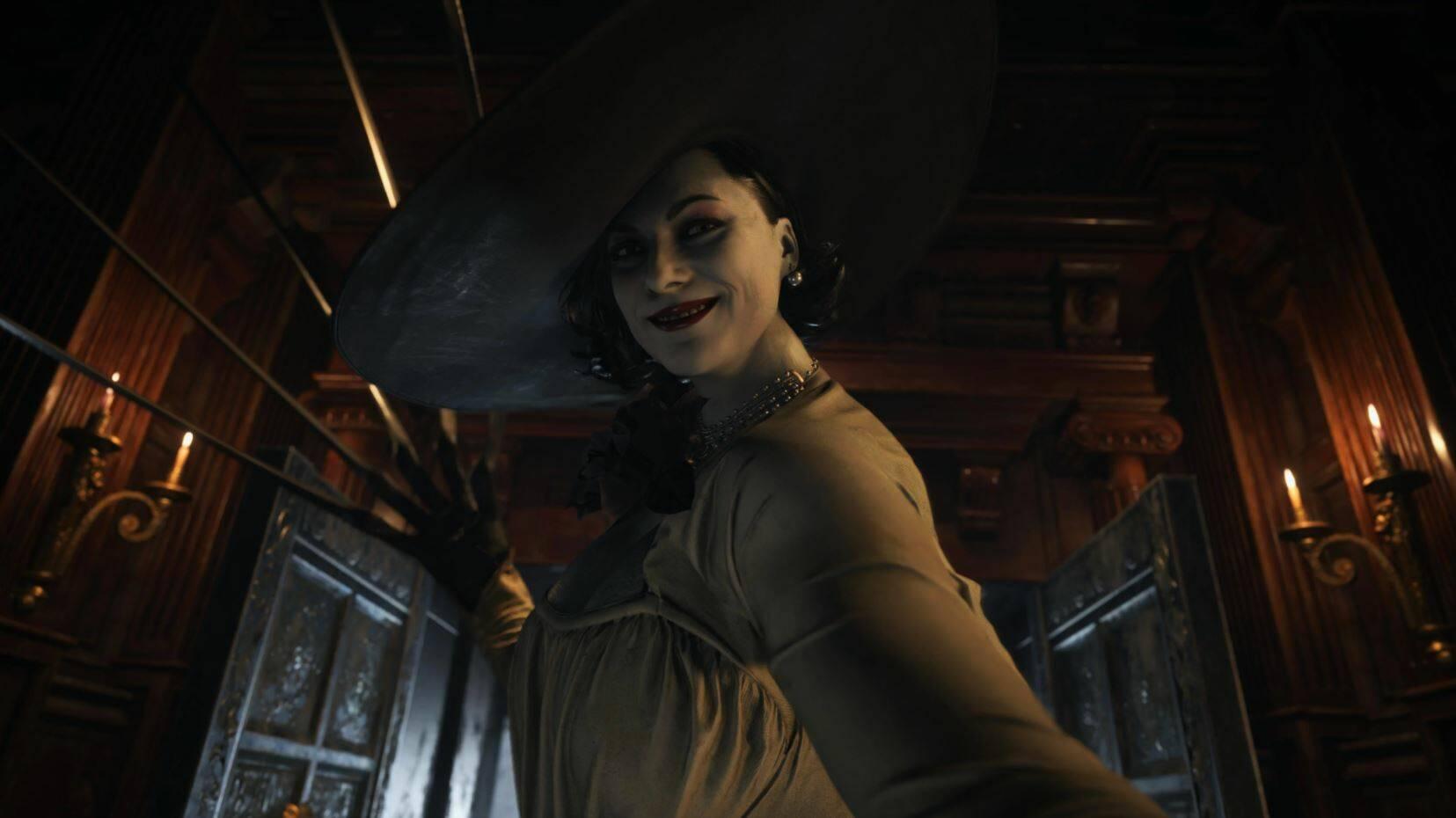 Resident Evil 8 Showcase Gennaio