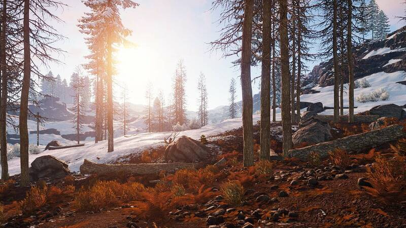 Rust arrives on console! Launch period announced