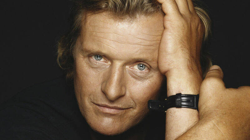 Rutger Hauer: the man who became a replicant