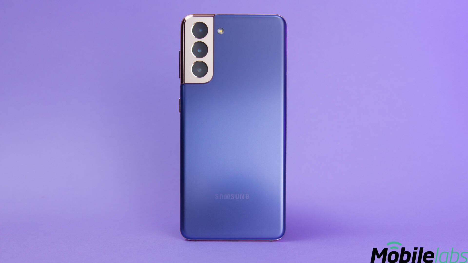 Samsung - Galaxy S21 5G