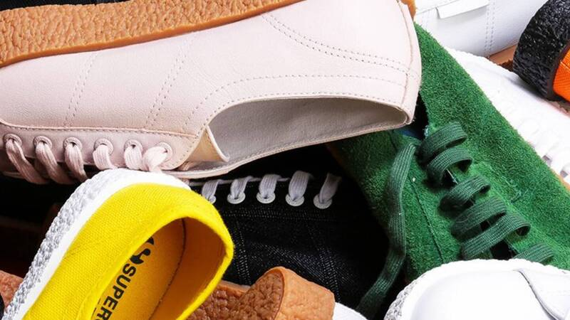 Sneaker Superga a partire da 19,99€ su …