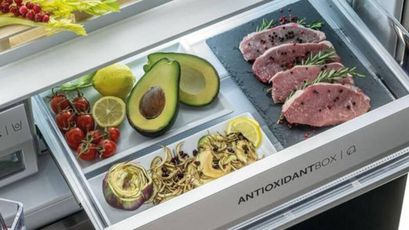 800€ di sconto sul frigorifero Haier H …