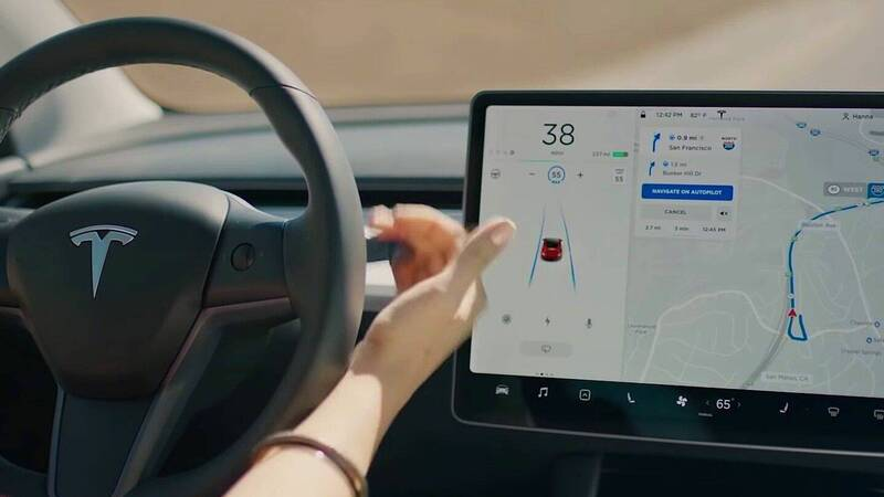 Tesla, level 5 autonomous driving in 2021?