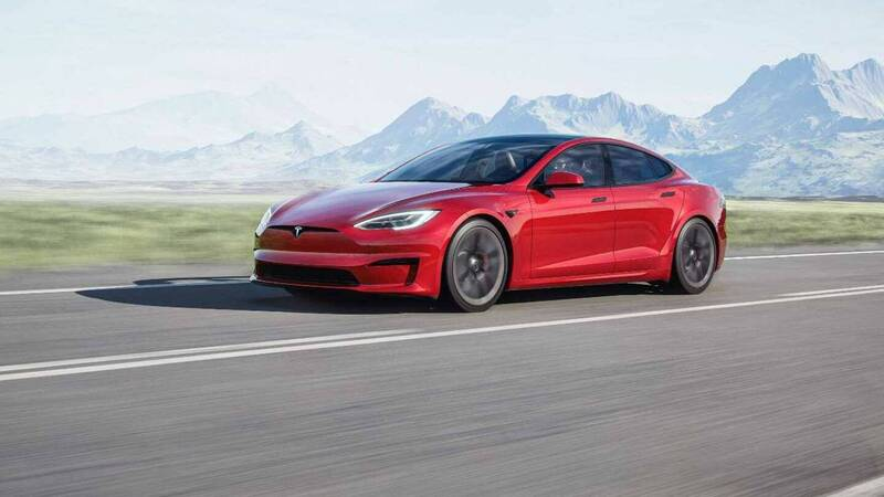 Tesla Model S: which one to buy?