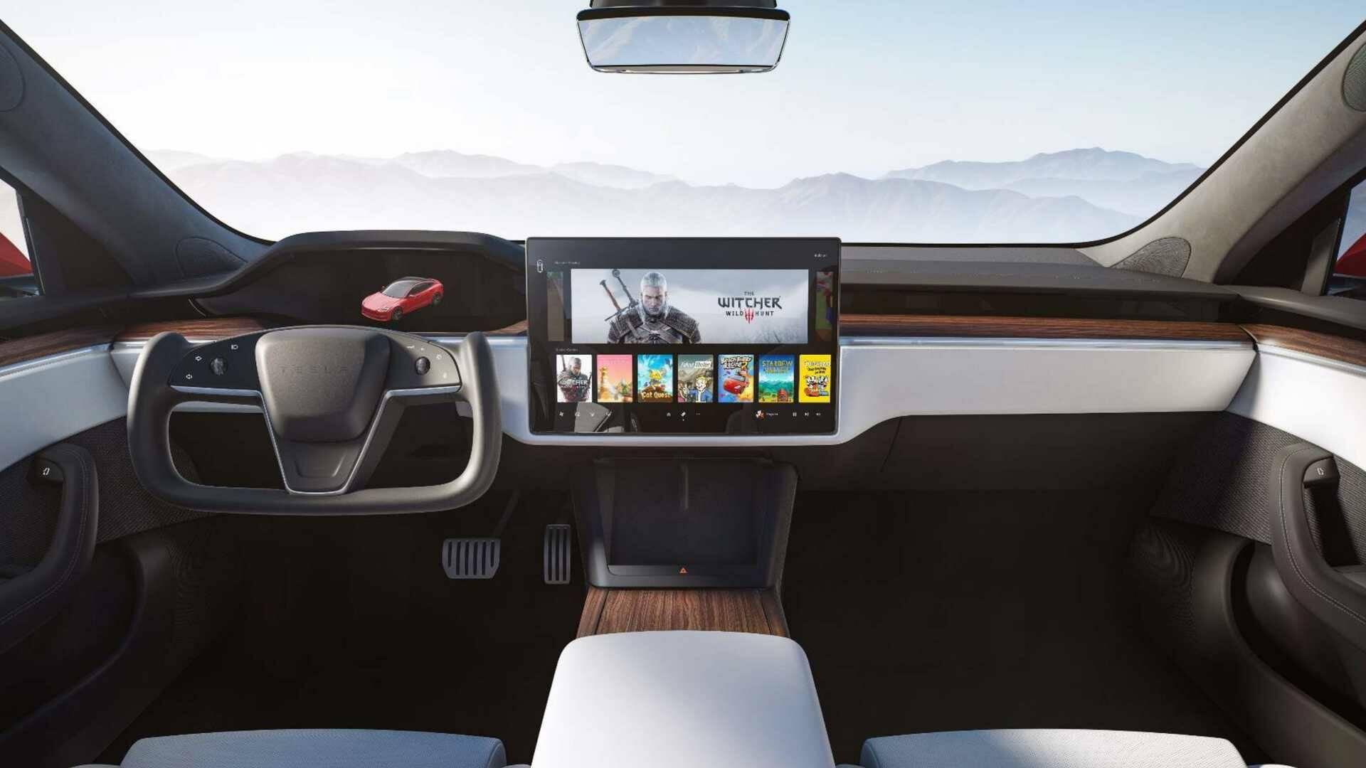 Tesla MY2021