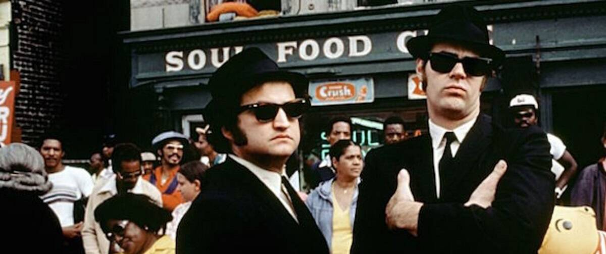 the blues brothers 11