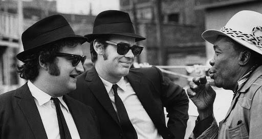 the blues brothers 7