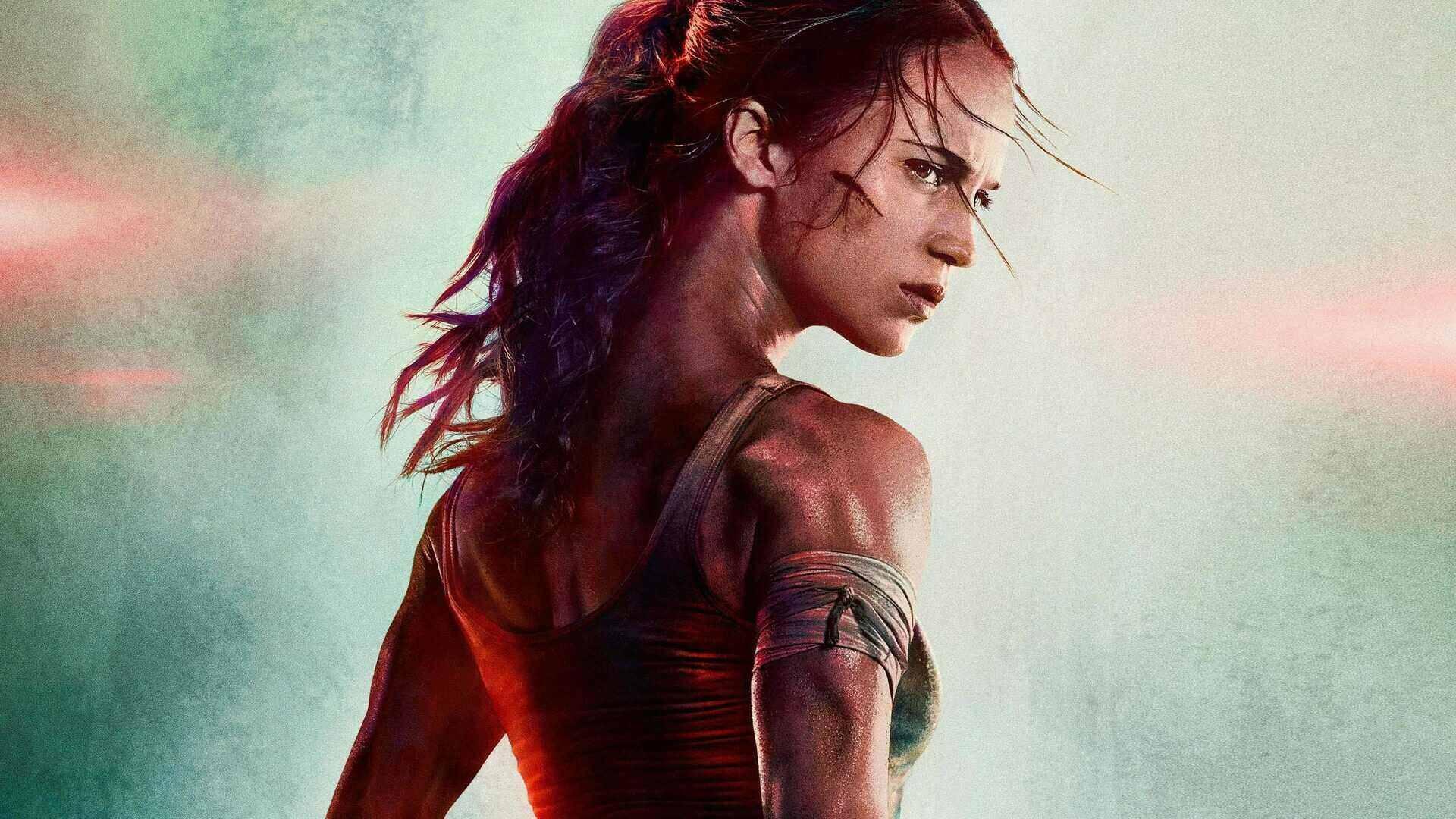 Tomb Raider Film