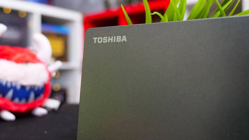 Toshiba Canvio Gaming   Recensione
