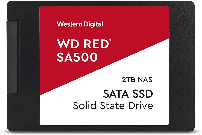 Western Digital SA500