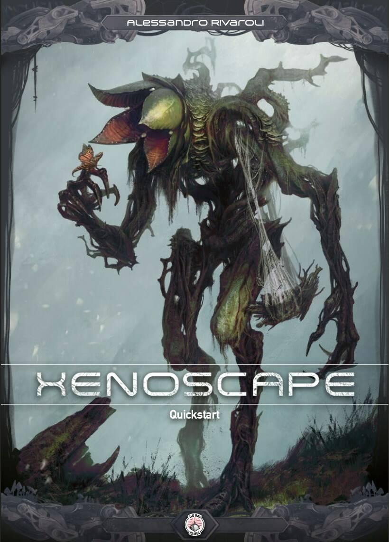 XENOSCAPE