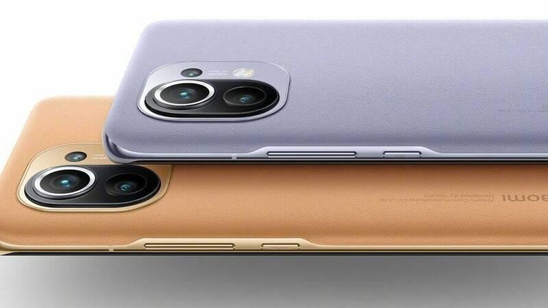 Xiaomi Mi 11 Pro unveiled? Some features go beyond Mi 11