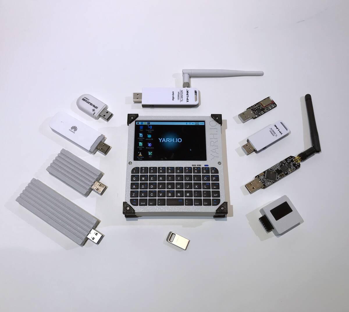 YARH.IO Micro 2