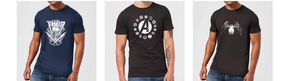 zavvi t-shirt