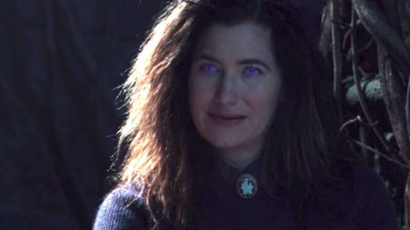 WandaVision: who is Agatha Harkness?