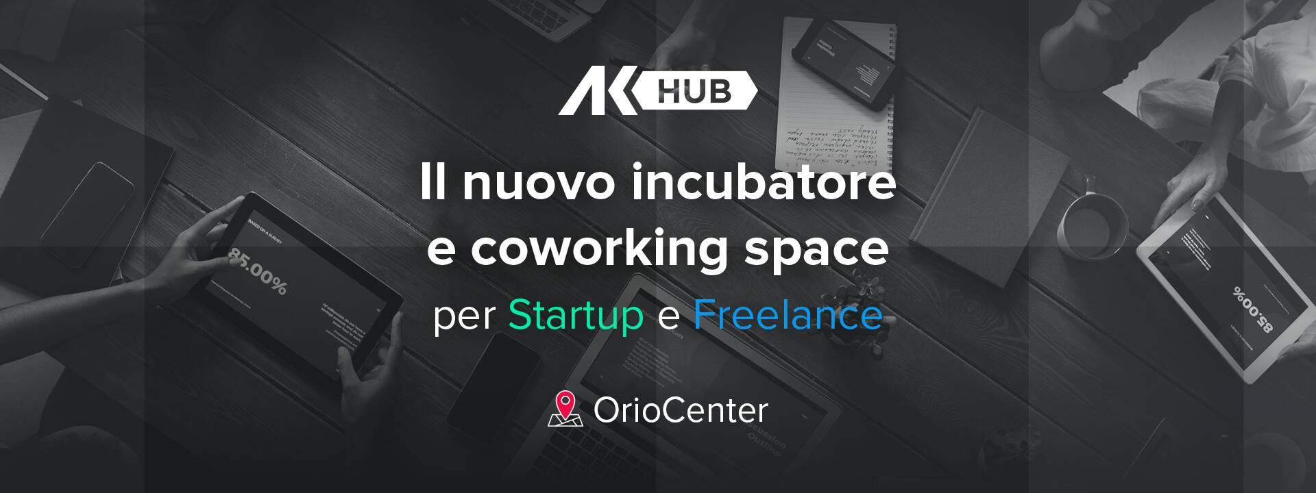 AK Hub