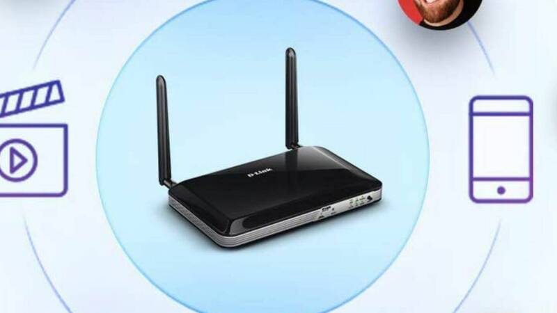 Amazon: there is no better time for a new D-Link router!