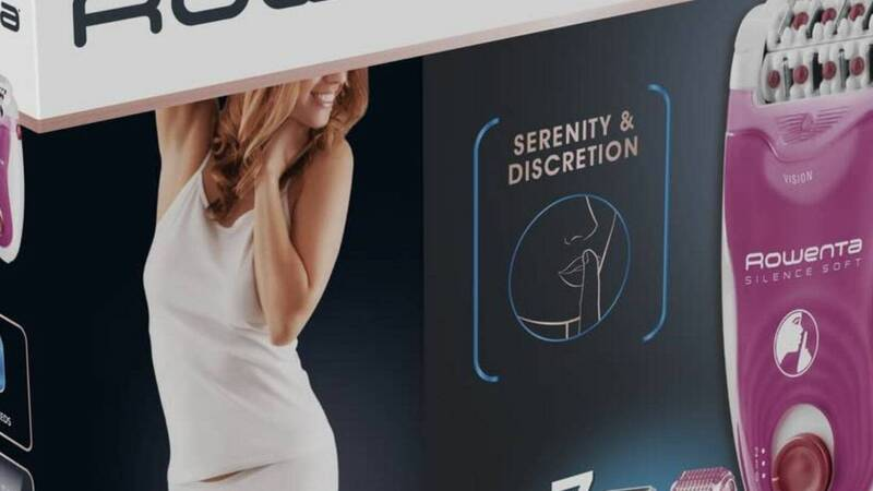 Up to 57% discount on new Rowenta offers on Amazon