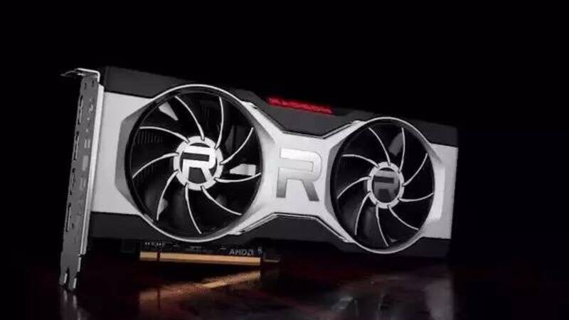 AMD Radeon RX 6700 XT, will this be the price of the new card?