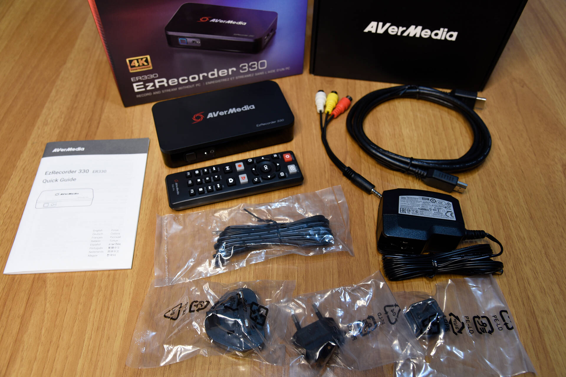 AVerMedia EzRecorder 330