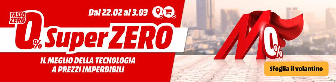 banner mediaworld super zero