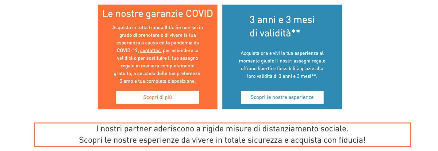 banner smartbox garanzia covid