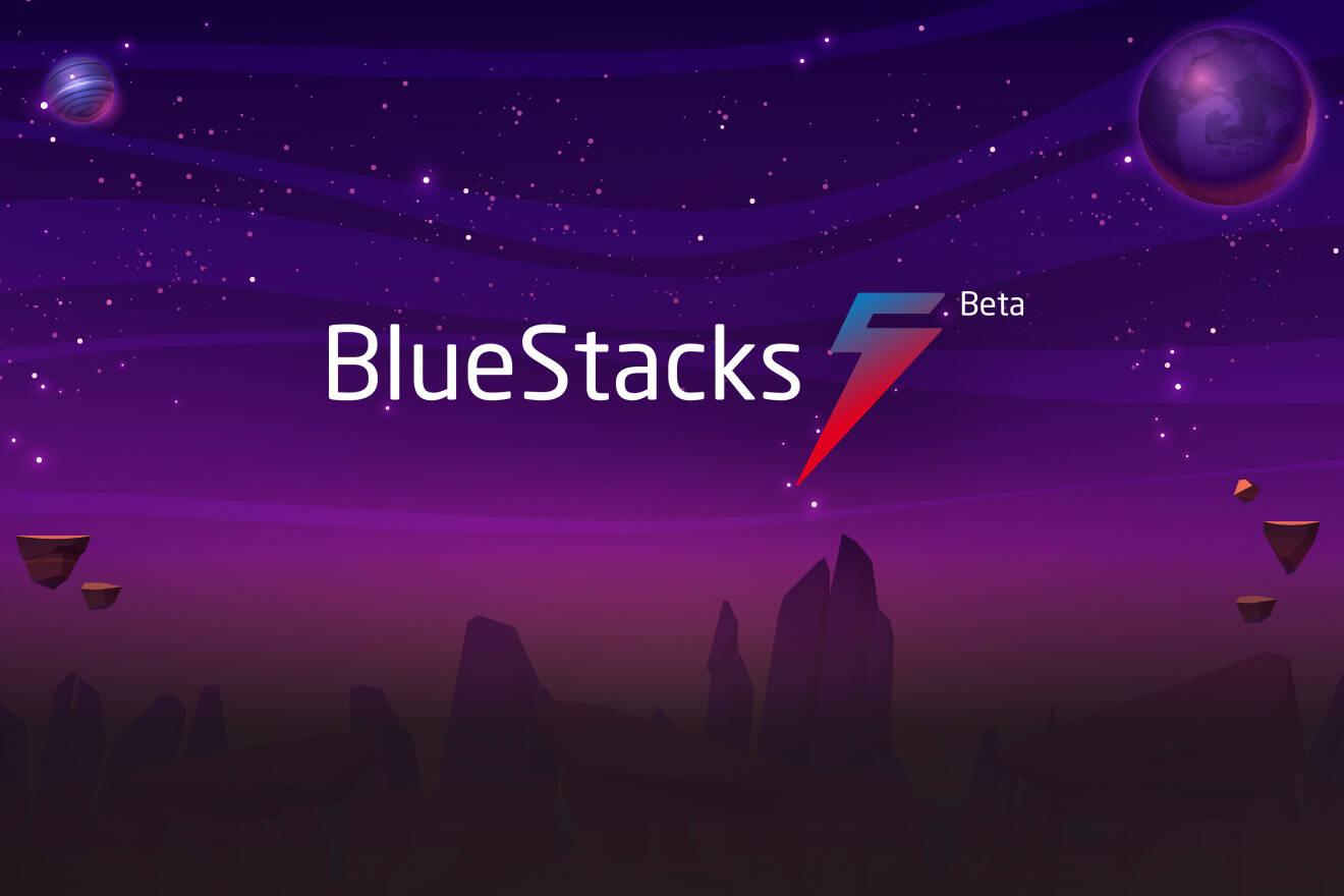 Bluestacks 5 Beta