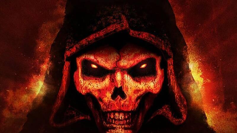 Diablo II, is still the best of the series