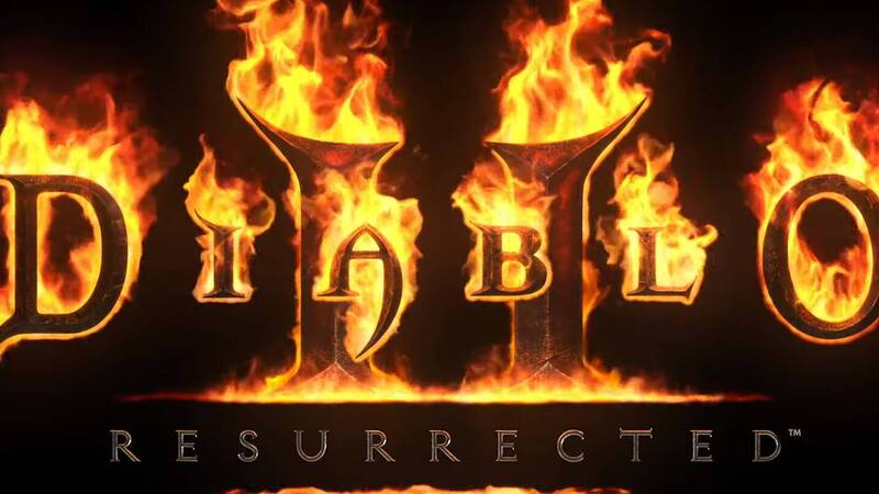 Diablo 2 Resurrected: Old saves will be compatible