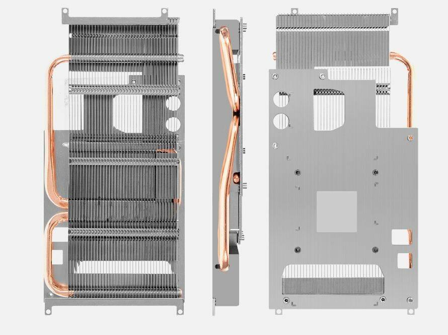 Emtek GeForce RTX 2060 Storm X Dual Basic D6 6GB