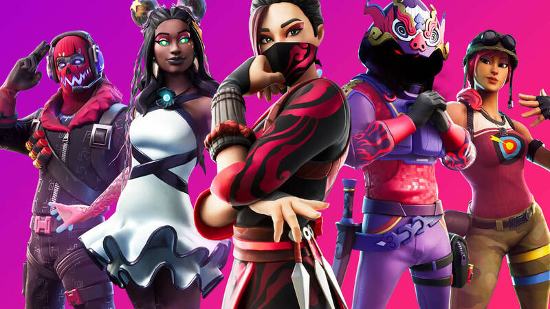Fortnite: Epic Games decide di fare un r …